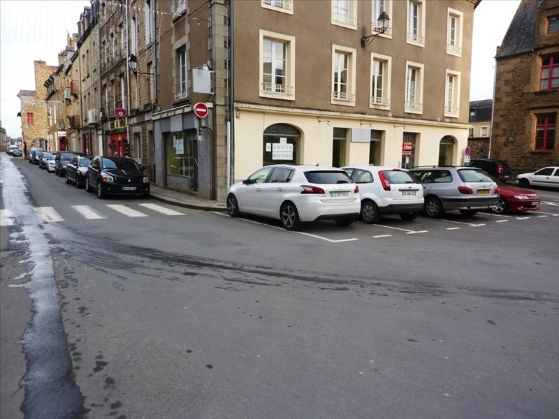 Location local commercial Fougeres 700€ HT/HC - Photo 1