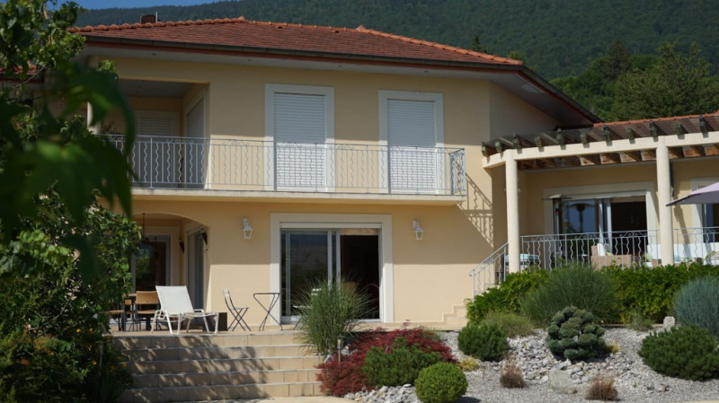 Vente de prestige maison / villa Sevrier 1450000€ - Photo 4