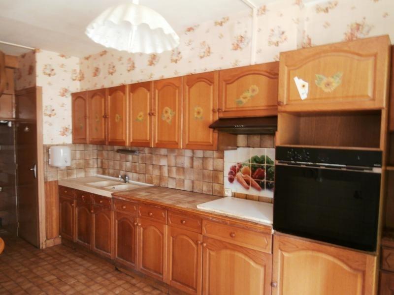 Vente maison / villa St amans soult 25000€ - Photo 2