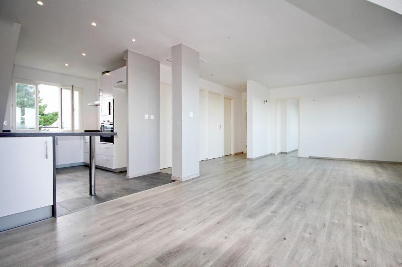 Vente appartement Lorient 170400€ - Photo 1