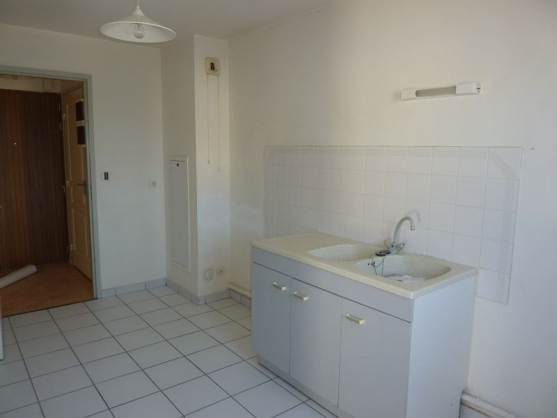 Vente appartement Pontivy 74500€ - Photo 5