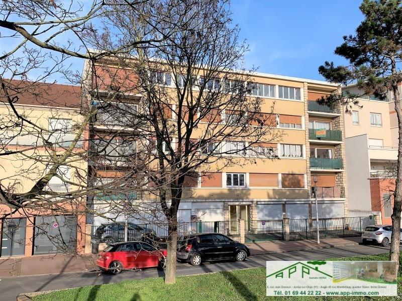 Sale apartment Juvisy sur orge 145500€ - Picture 1