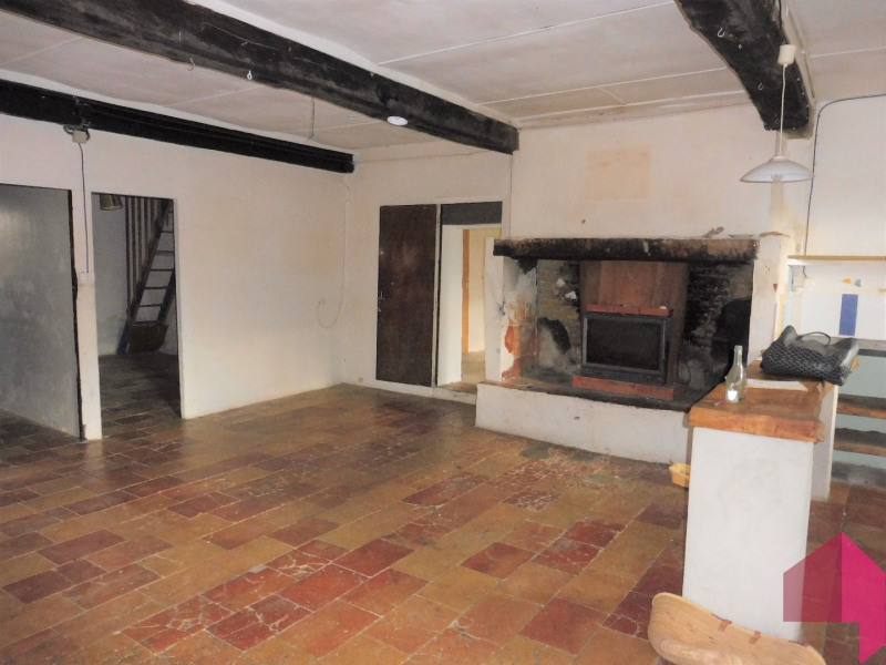 Venta  casa Baziege 231000€ - Fotografía 4