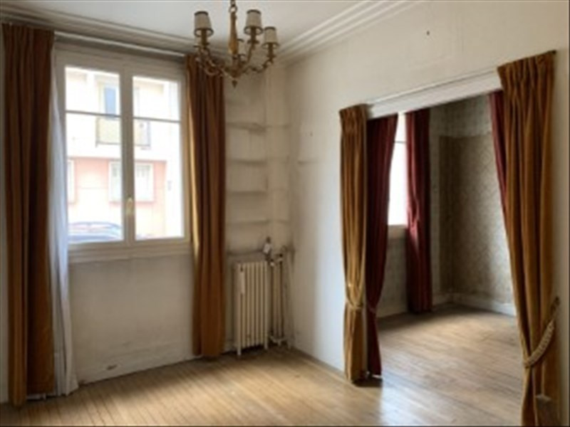 Sale apartment Clichy 294000€ - Picture 2