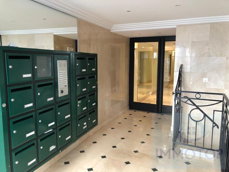 Vendita appartamento Paris 20ème 405000€ - Fotografia 14
