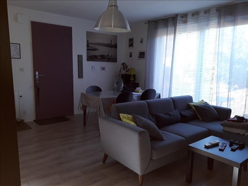 Sale apartment Mignaloux beauvoir 132000€ - Picture 2