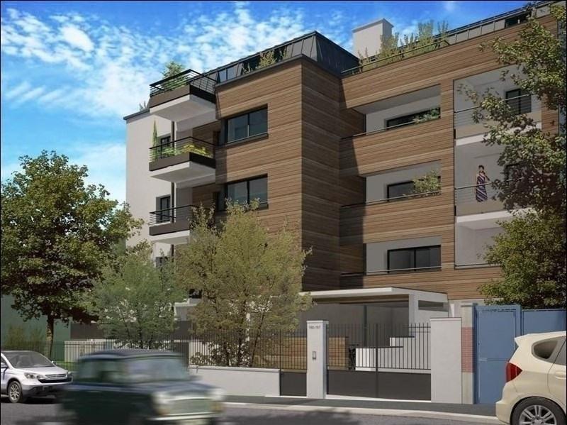 Vente appartement Bagnolet 348000€ - Photo 2