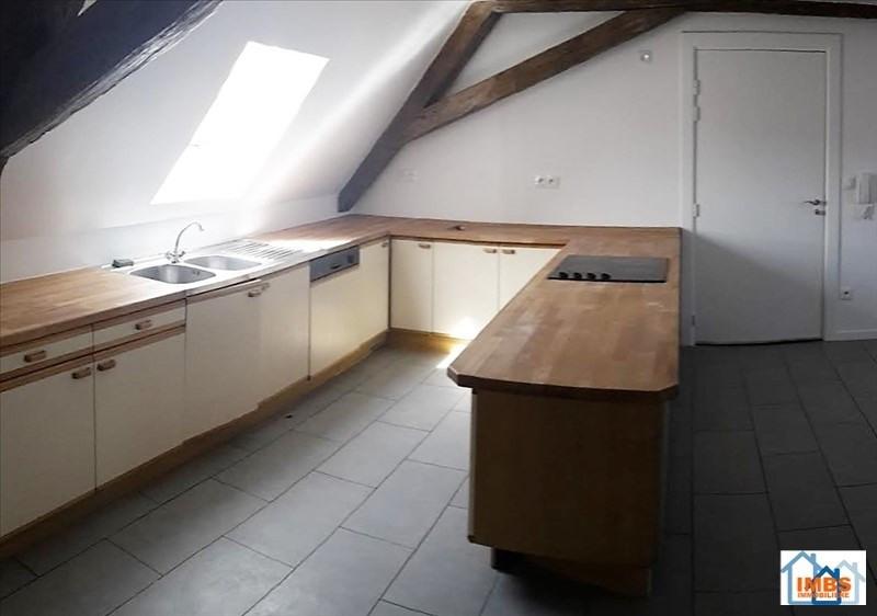 Location appartement Entzheim 690€ CC - Photo 5