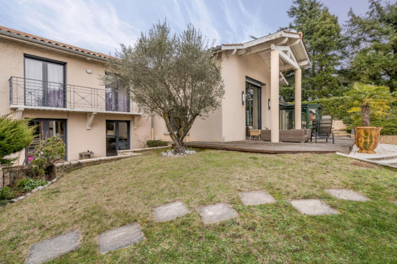 Vente de prestige maison / villa Caluire et cuire 945000€ - Photo 8