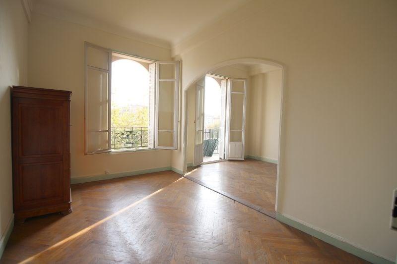 Vente appartement Nice 212000€ - Photo 2