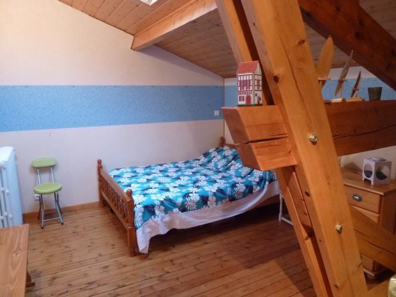 Sale house / villa Segonzac 262000€ - Picture 11