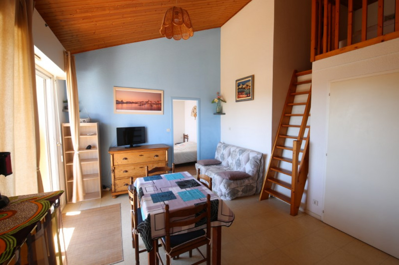 Vente appartement Saint gilles croix de vie 142 400€ - Photo 4