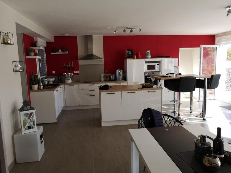Vente maison / villa Chateaubourg 275600€ - Photo 3