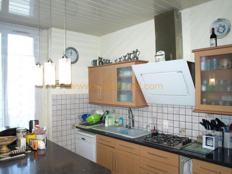 Lijfrente  huis Livron sur drome 192500€ - Foto 4