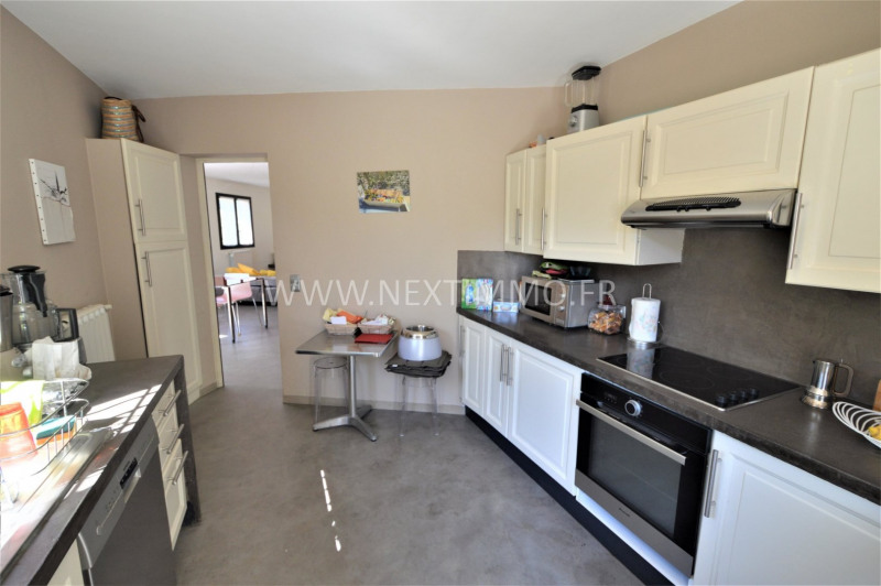 Vendita casa Menton 540000€ - Fotografia 7