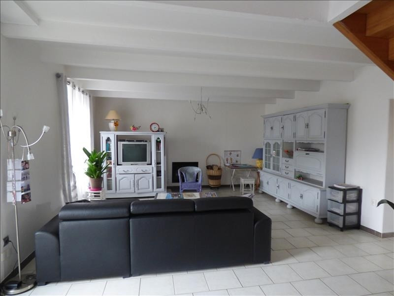 Sale house / villa Pedernec 159 900€ - Picture 2