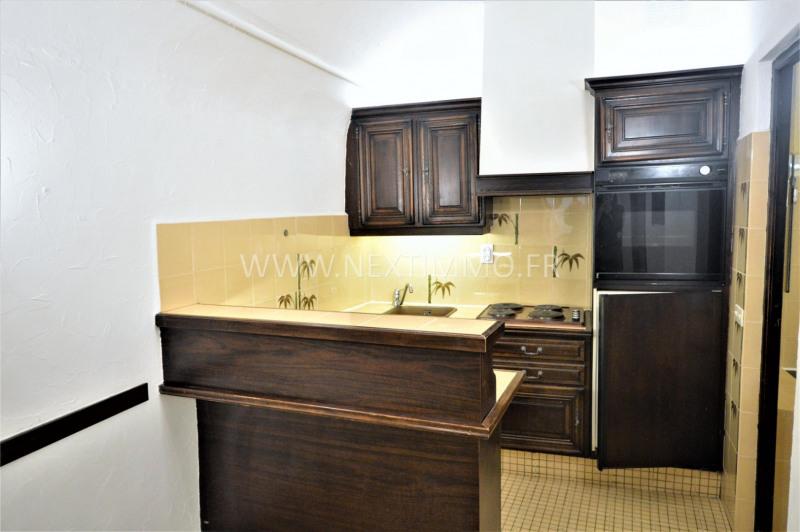 Vendita appartamento Menton 199000€ - Fotografia 5