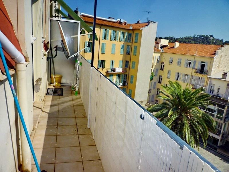 Vente appartement Nice 215000€ - Photo 3