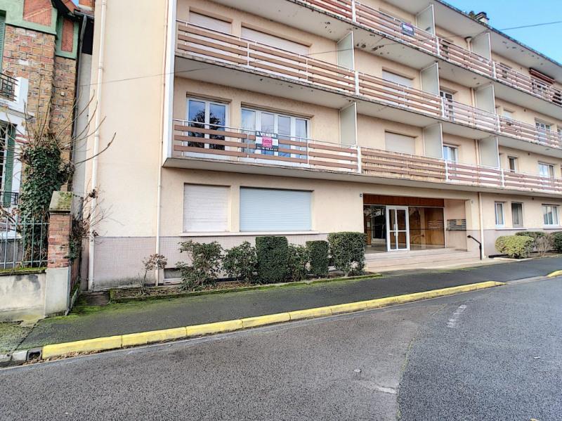 Vente appartement Montlucon 39000€ - Photo 9