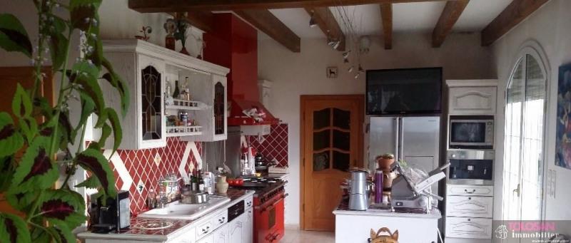 Vente maison / villa Villefranche de lauragais secteur 400000€ - Photo 3