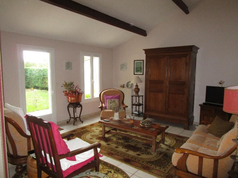 Rental house / villa Chauray 740€ CC - Picture 4