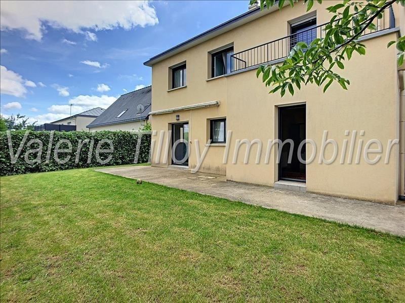 Sale house / villa Bourgbarre 274275€ - Picture 1