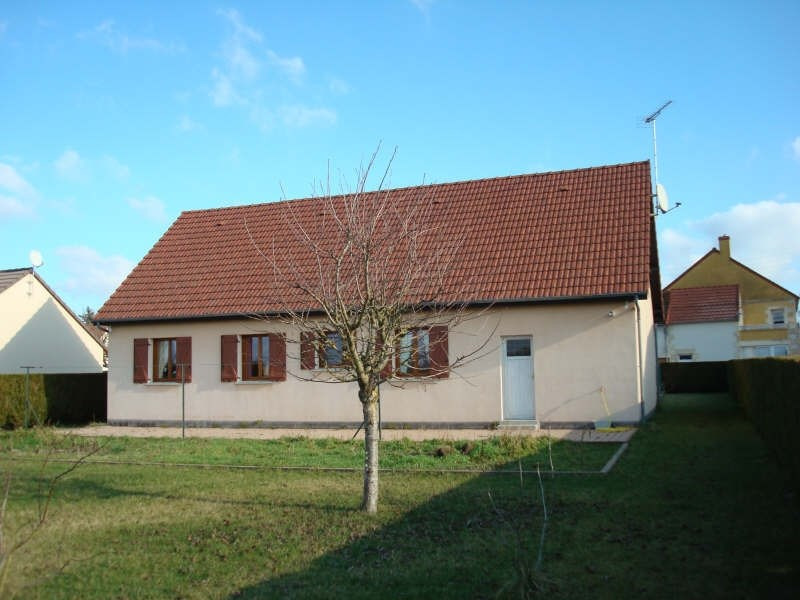 Location maison / villa St eloi 800€ CC - Photo 2