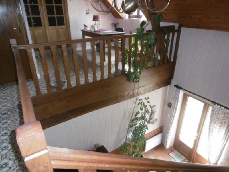 Sale house / villa La chapelle gaugain 232000€ - Picture 4