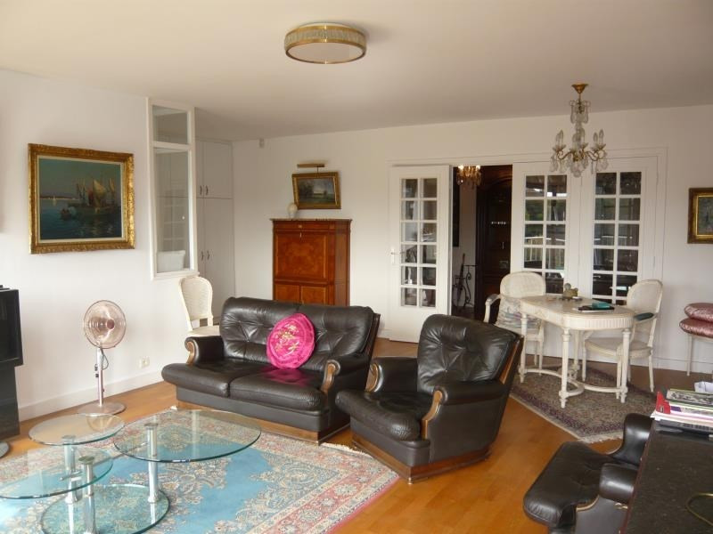 Vente de prestige appartement Paris 14ème 1 340 000€ - Photo 11