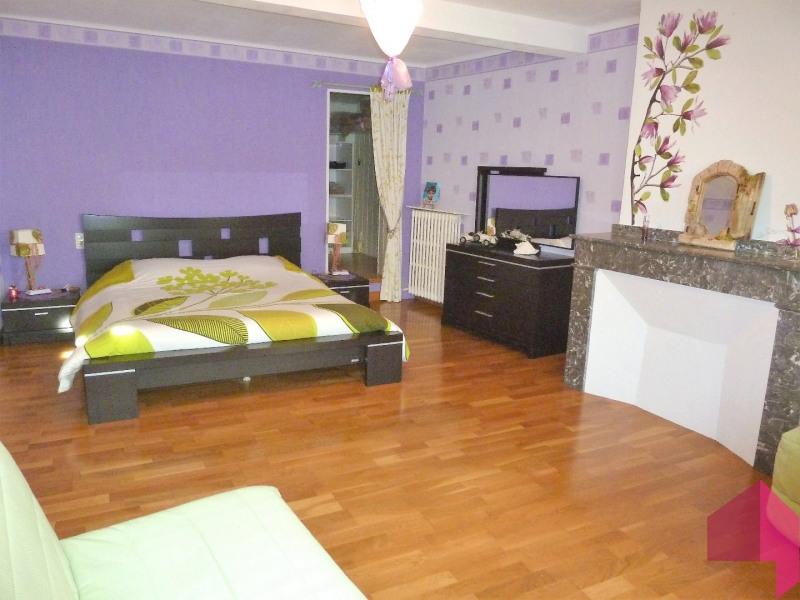 Sale house / villa Caraman 382000€ - Picture 5