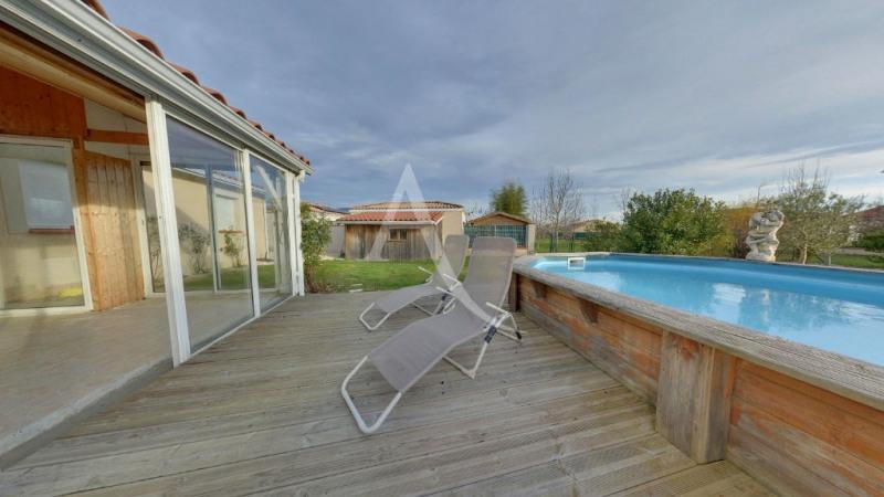 Vente maison / villa Fontenilles 378000€ - Photo 5