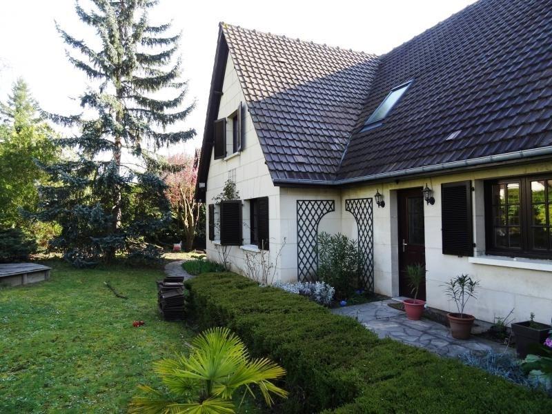 Rental house / villa Villennes sur seine 2700€ CC - Picture 1
