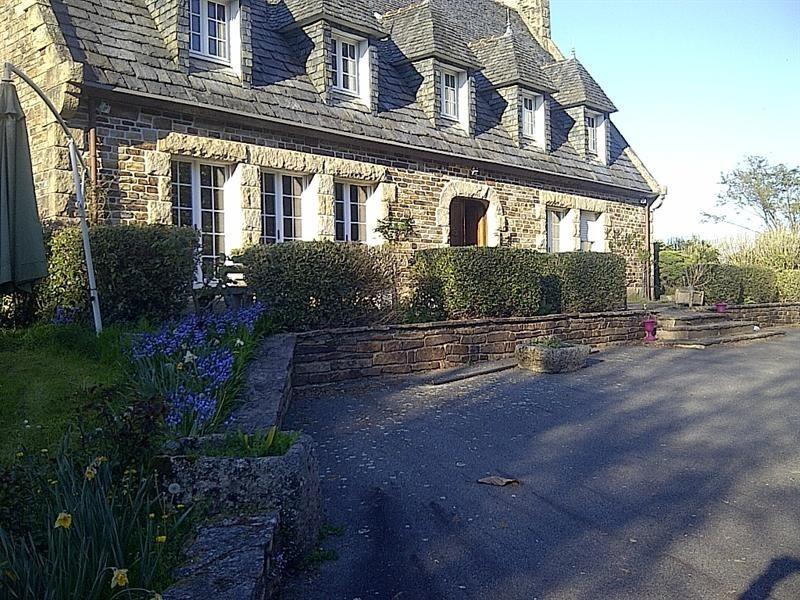 Sale house / villa Quimper 598500€ - Picture 1