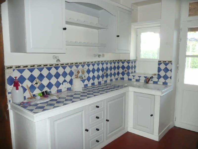 Sale house / villa Argent sur sauldre 138000€ - Picture 3