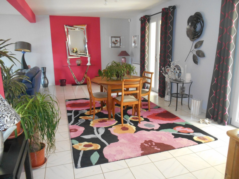 Sale house / villa La ferte sous jouarre 330 000€ - Picture 5