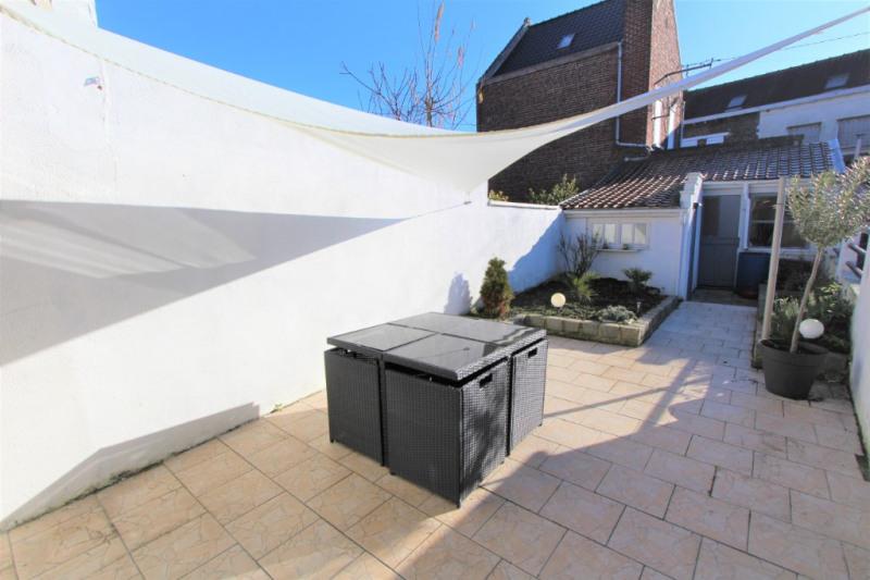 Sale house / villa Douai 123000€ - Picture 5