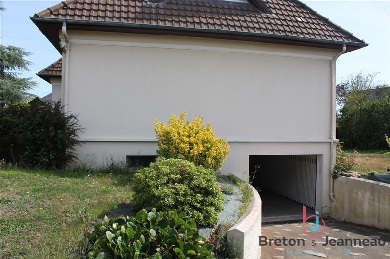 Vente maison / villa Chemaze 166400€ - Photo 2