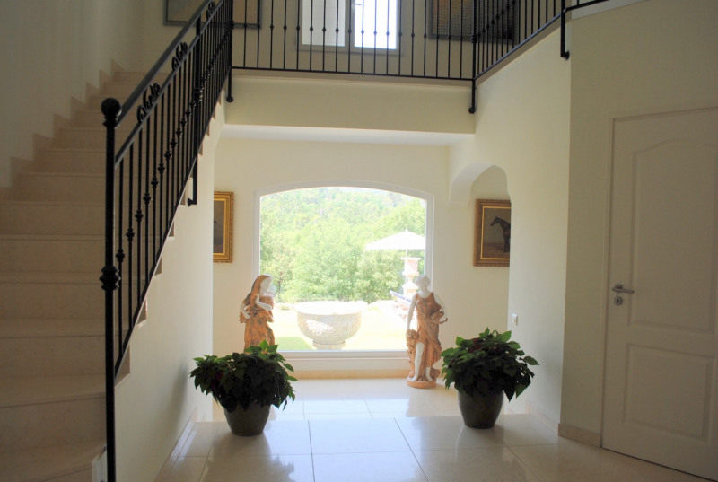 Vente de prestige maison / villa Callian 2300000€ - Photo 21