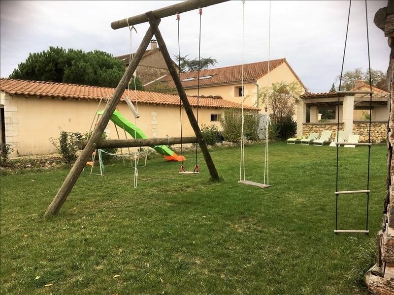 Vente maison / villa Lavoux 246000€ - Photo 12