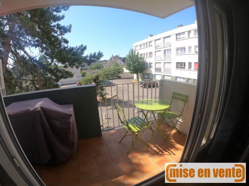 Vente appartement Champigny sur marne 269000€ - Photo 6
