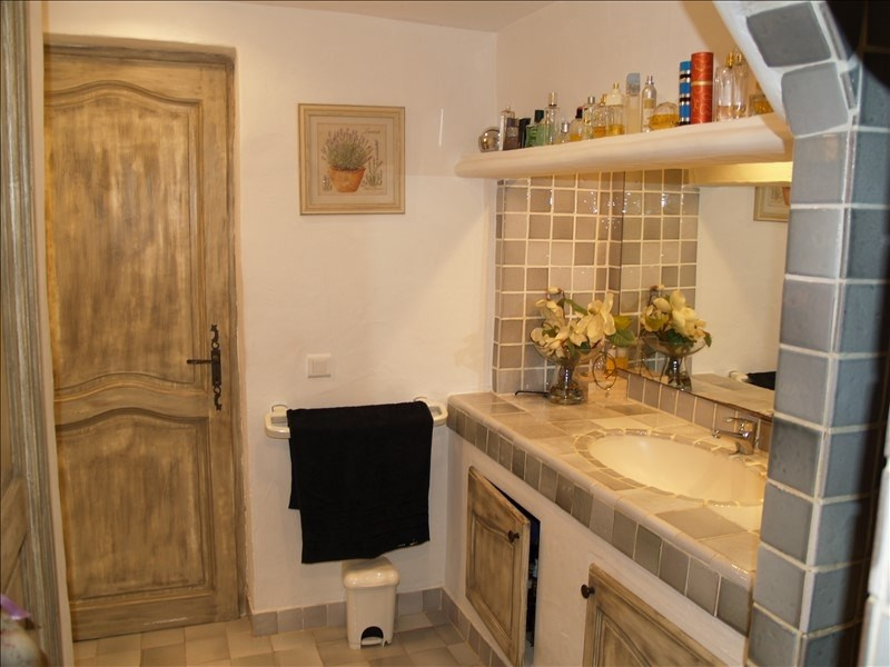 Deluxe sale house / villa Les issambres 1470000€ - Picture 7