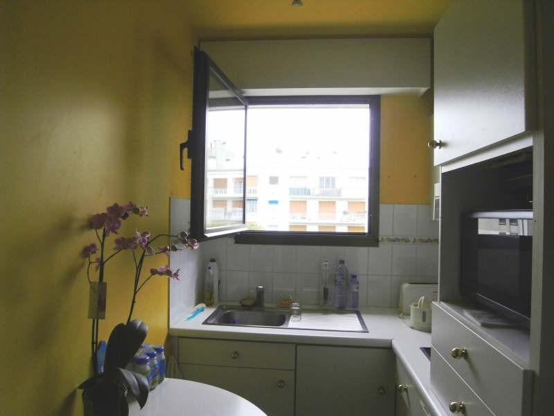 Location appartement Levallois perret 1510€ CC - Photo 4