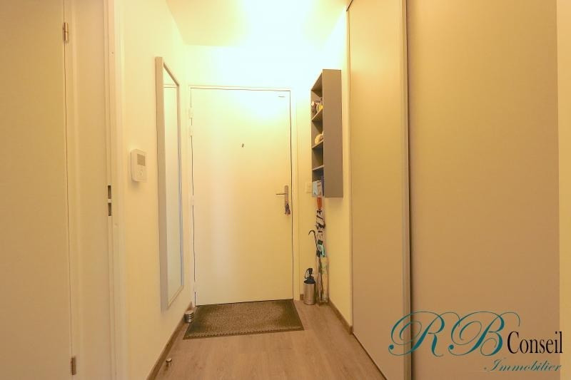 Vente appartement Chatenay malabry 419 000€ - Photo 3