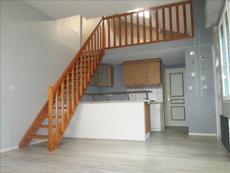 Location appartement Bethune 420€ CC - Photo 1