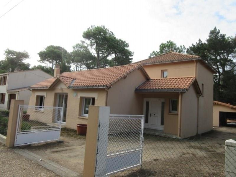 Sale house / villa St brevin l ocean 376200€ - Picture 1