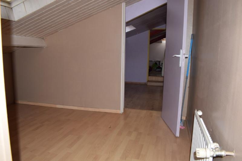 Sale house / villa Rosny sur seine 218000€ - Picture 8