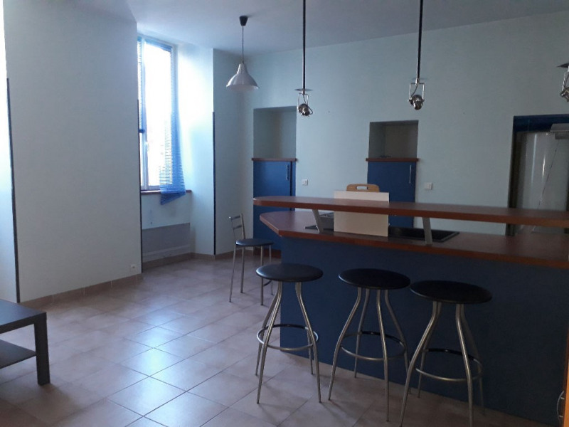 Rental apartment Limoges 460€ CC - Picture 5