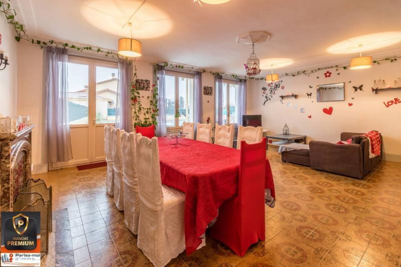 Vente maison / villa L'arbresle 347000€ - Photo 6
