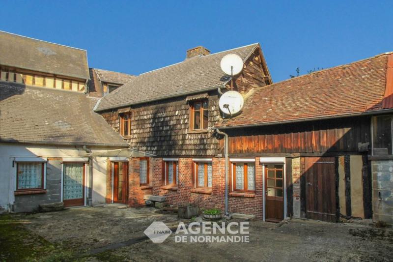 Vente maison / villa Montreuil-l'argillé 75000€ - Photo 1