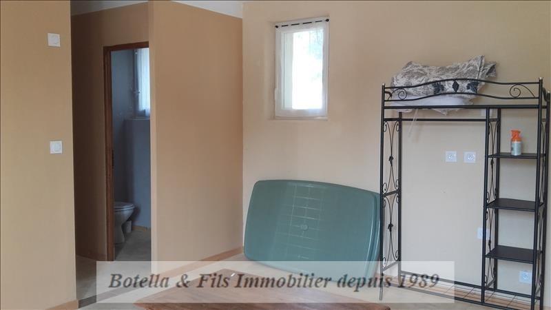 Verkoop van prestige  huis Barjac 526315€ - Foto 12